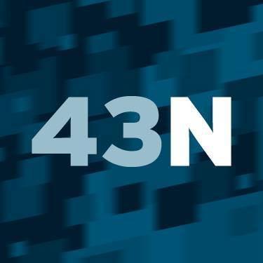 43 North - Wikipedia