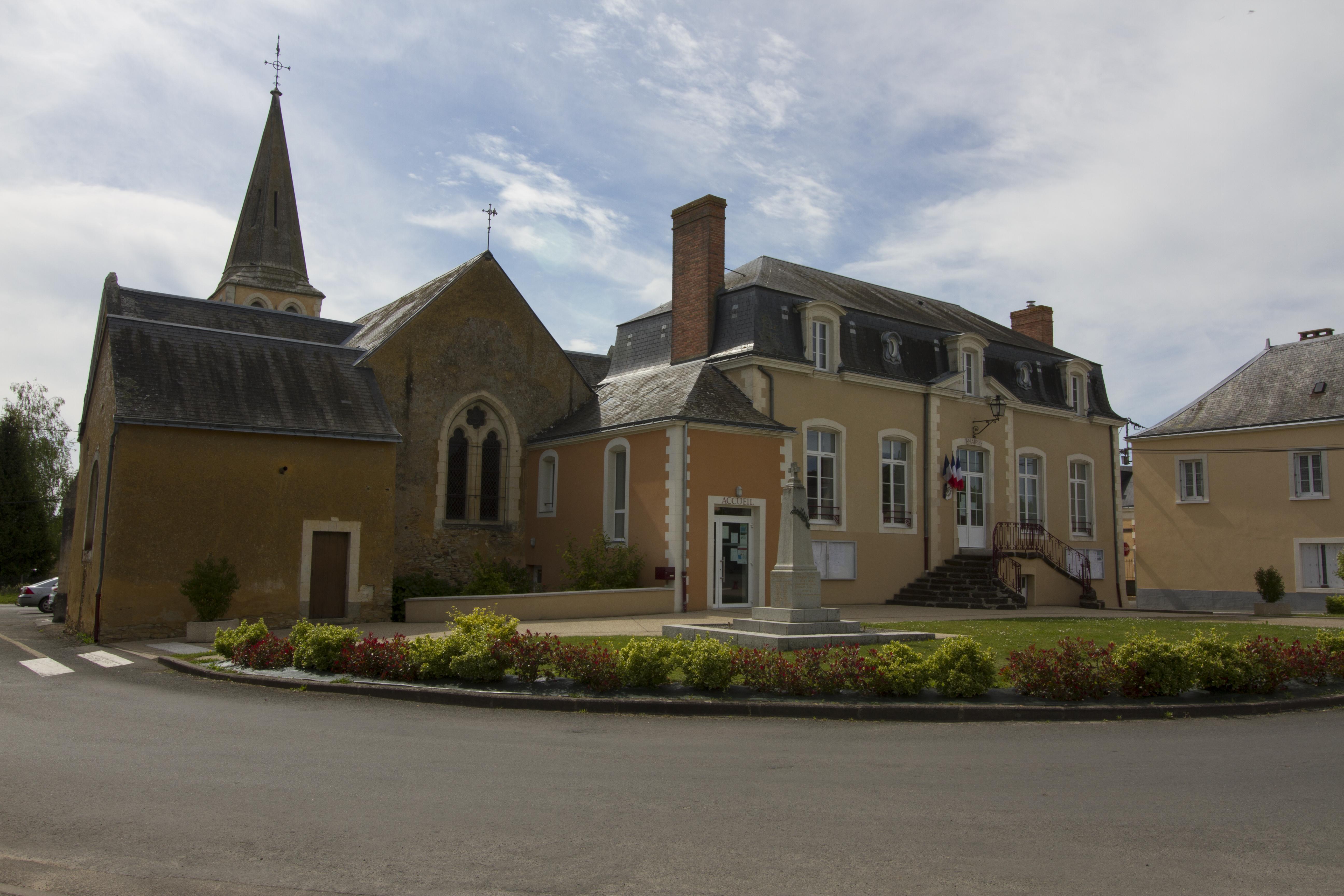 Saint-Biez-en-Belin