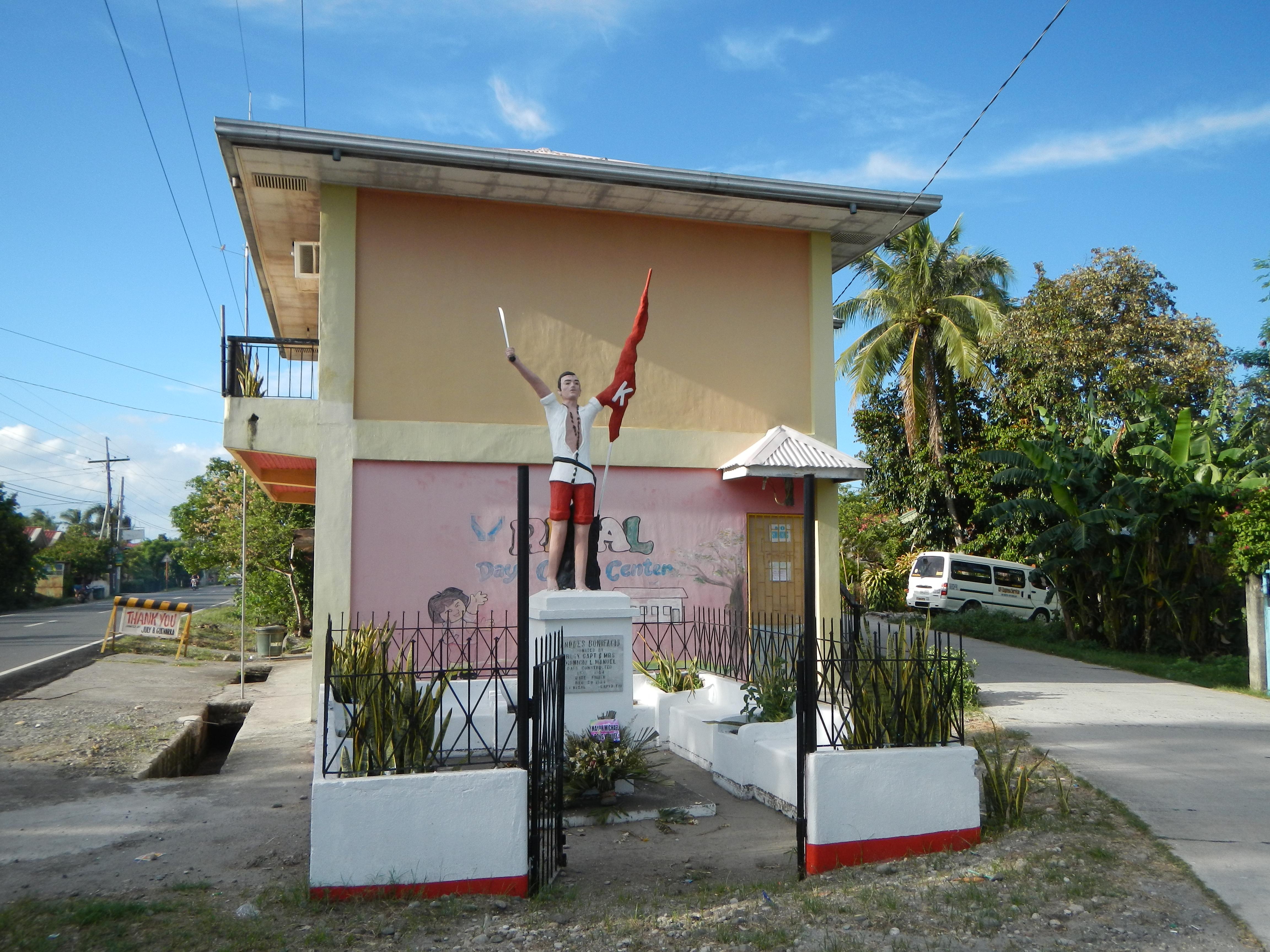 File:7605jfRizal Balanoy La Paz Hall Roads Tarlacfvf 21 ...