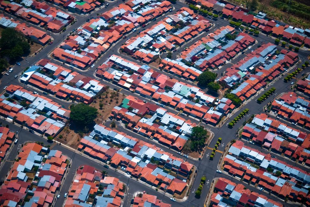 Plans De Maisons : Lotissement — wikipédia