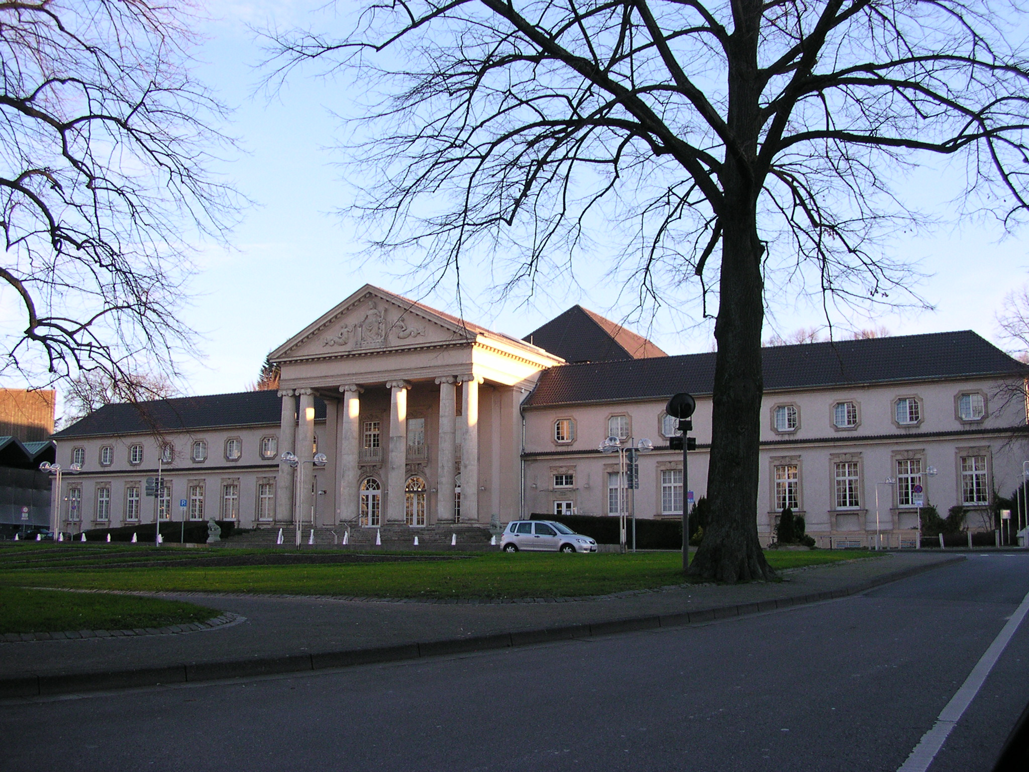 casino in aachen