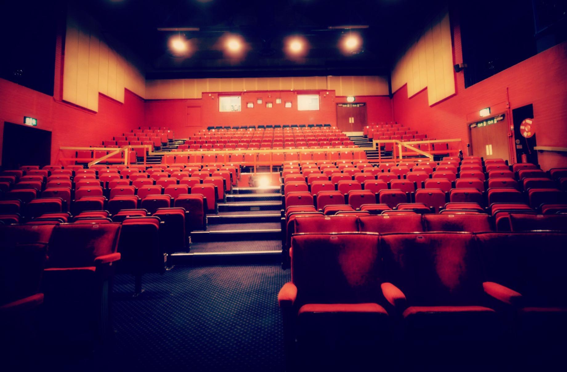 Theater Room Site Kirklands Com