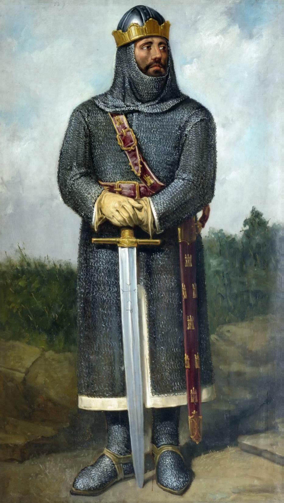 Resultado de imagen de Alfonso VII