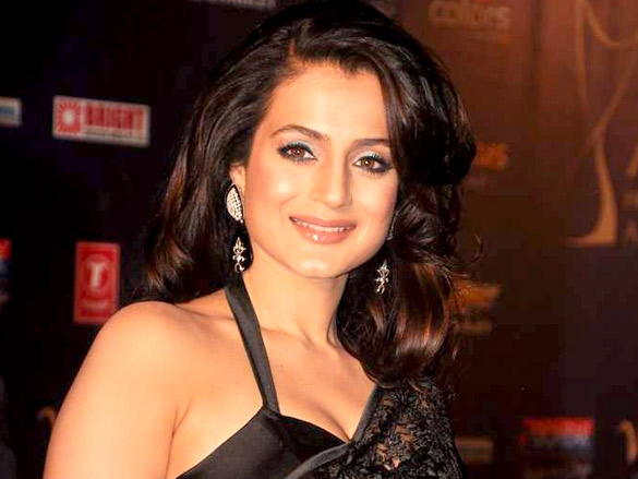 Ameesha patel Worst Bollywood Actor