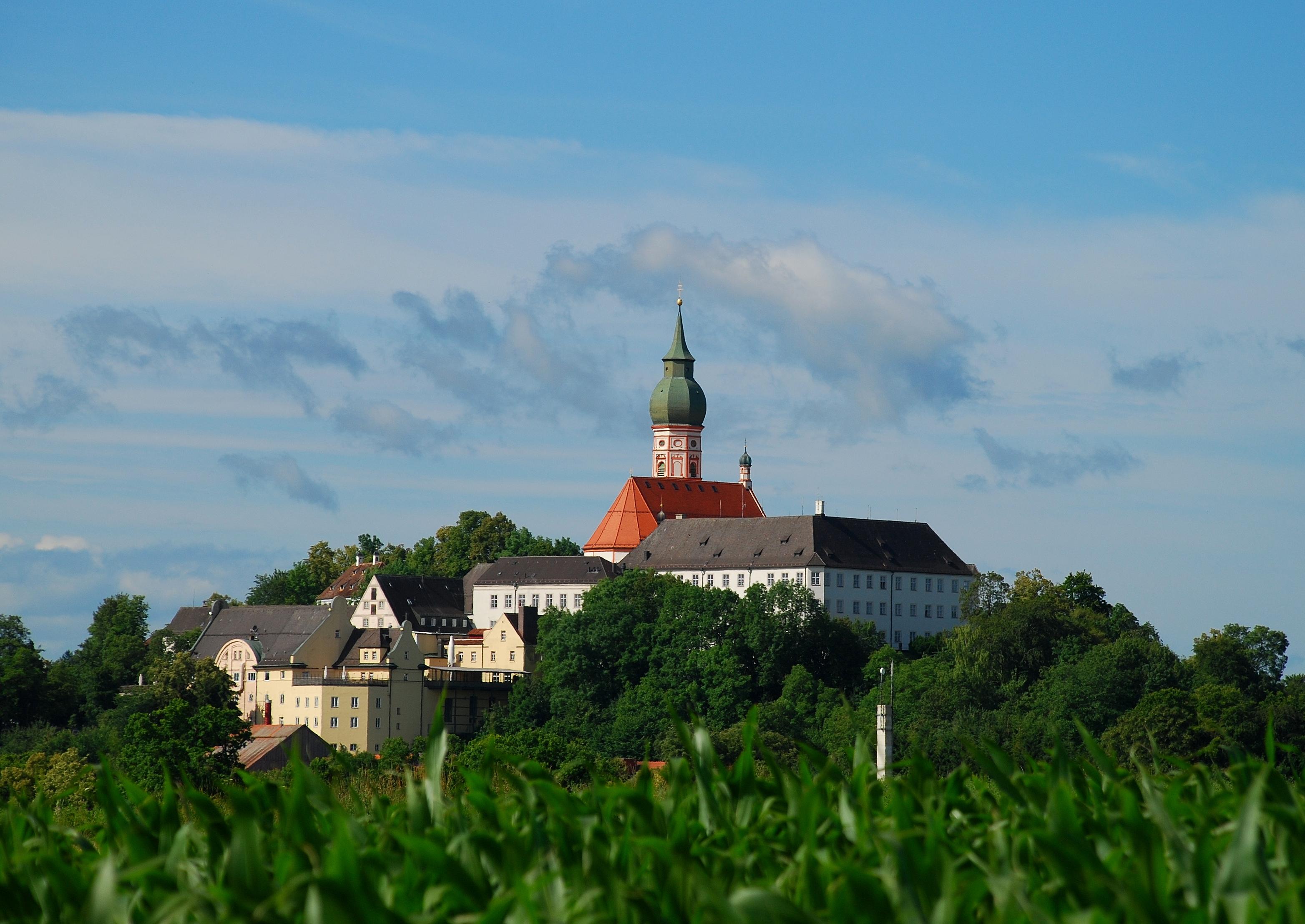 Andechs Abbey - Wikipedia