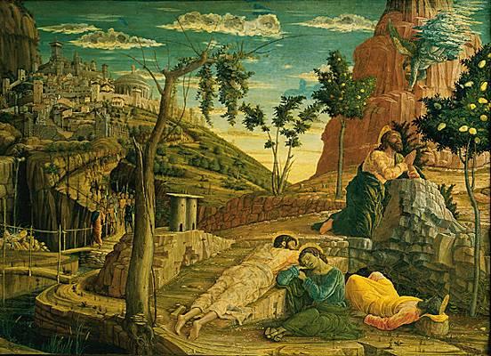 file andrea mantegna le christ au jardin des