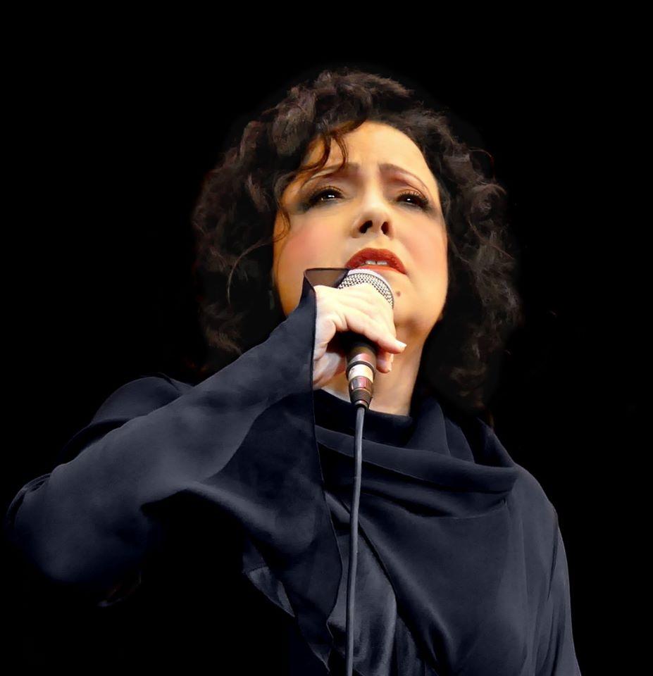 Antonella Ruggiero Wikipedia