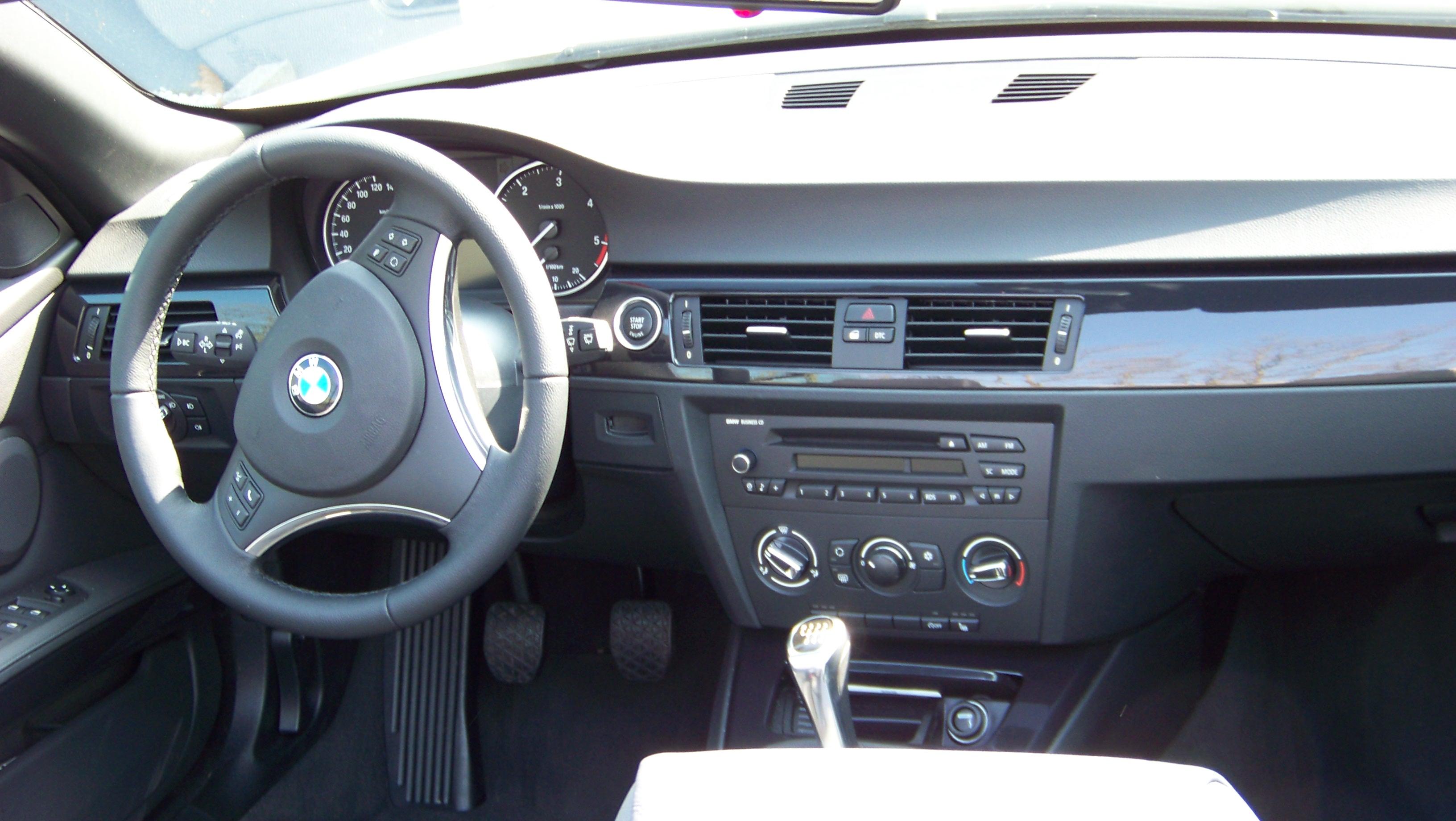 BMW X3 test
