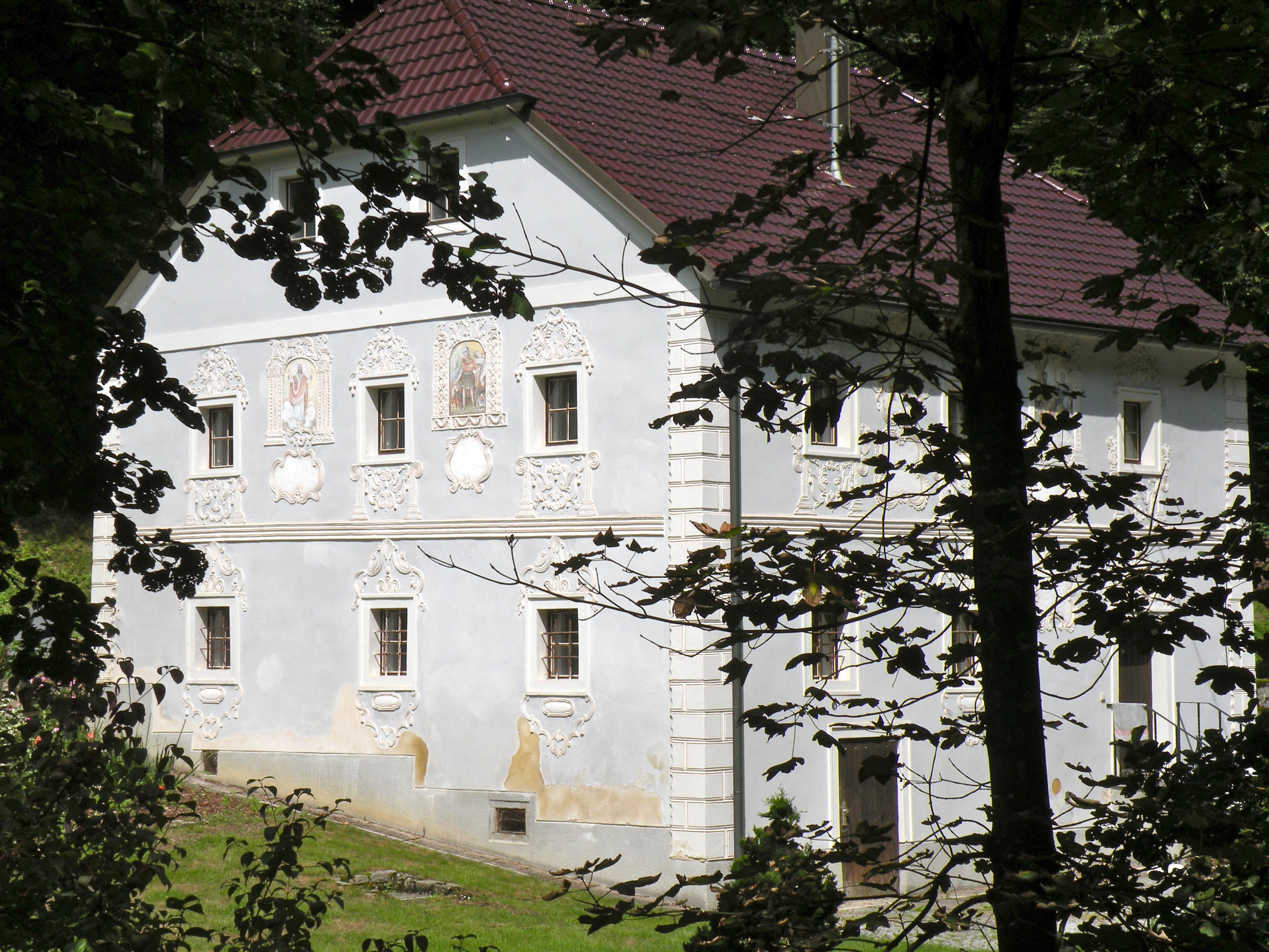 Bad Mhllacken - Pauschalangebote - CURHAUS