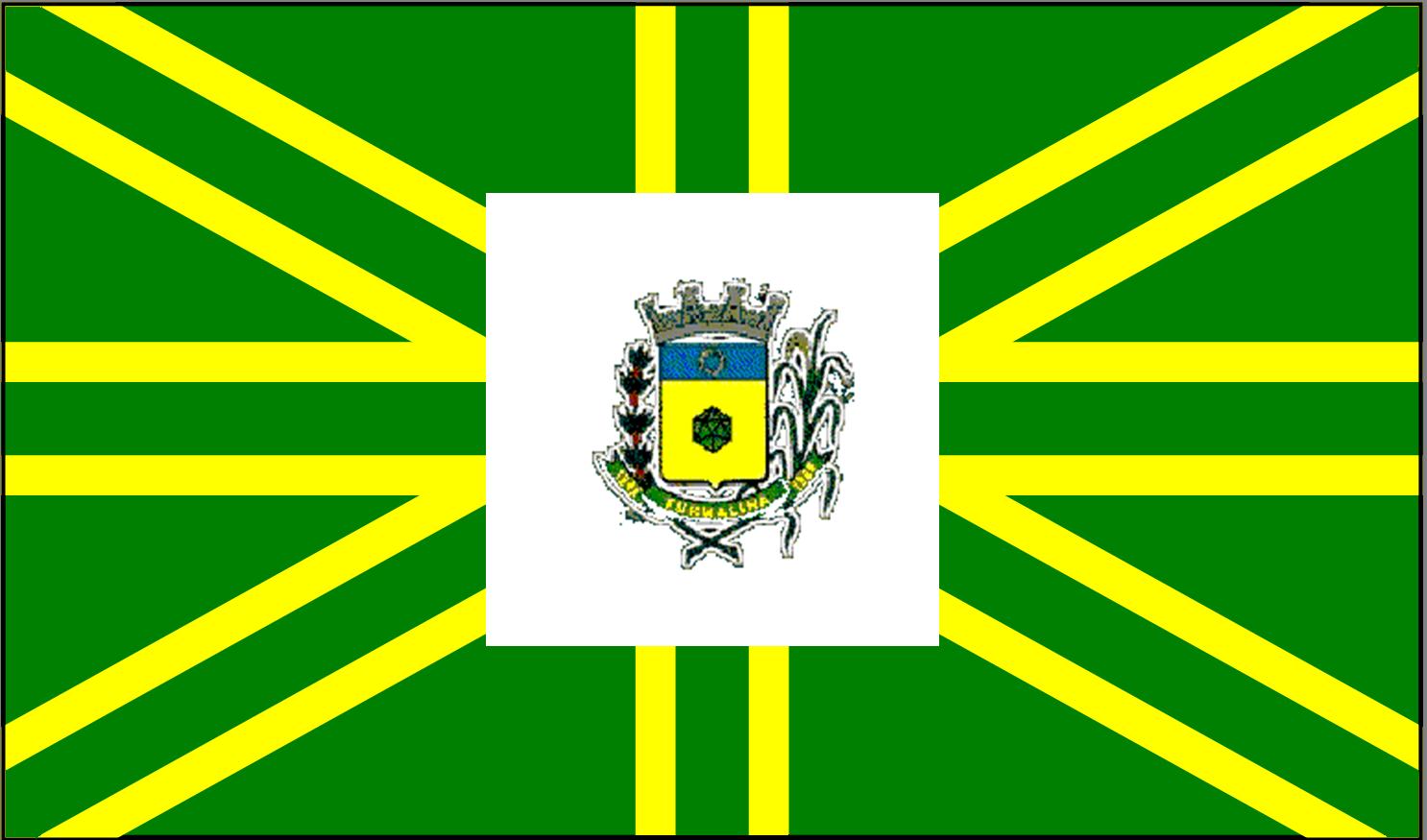 Turmalina São Paulo fonte: upload.wikimedia.org