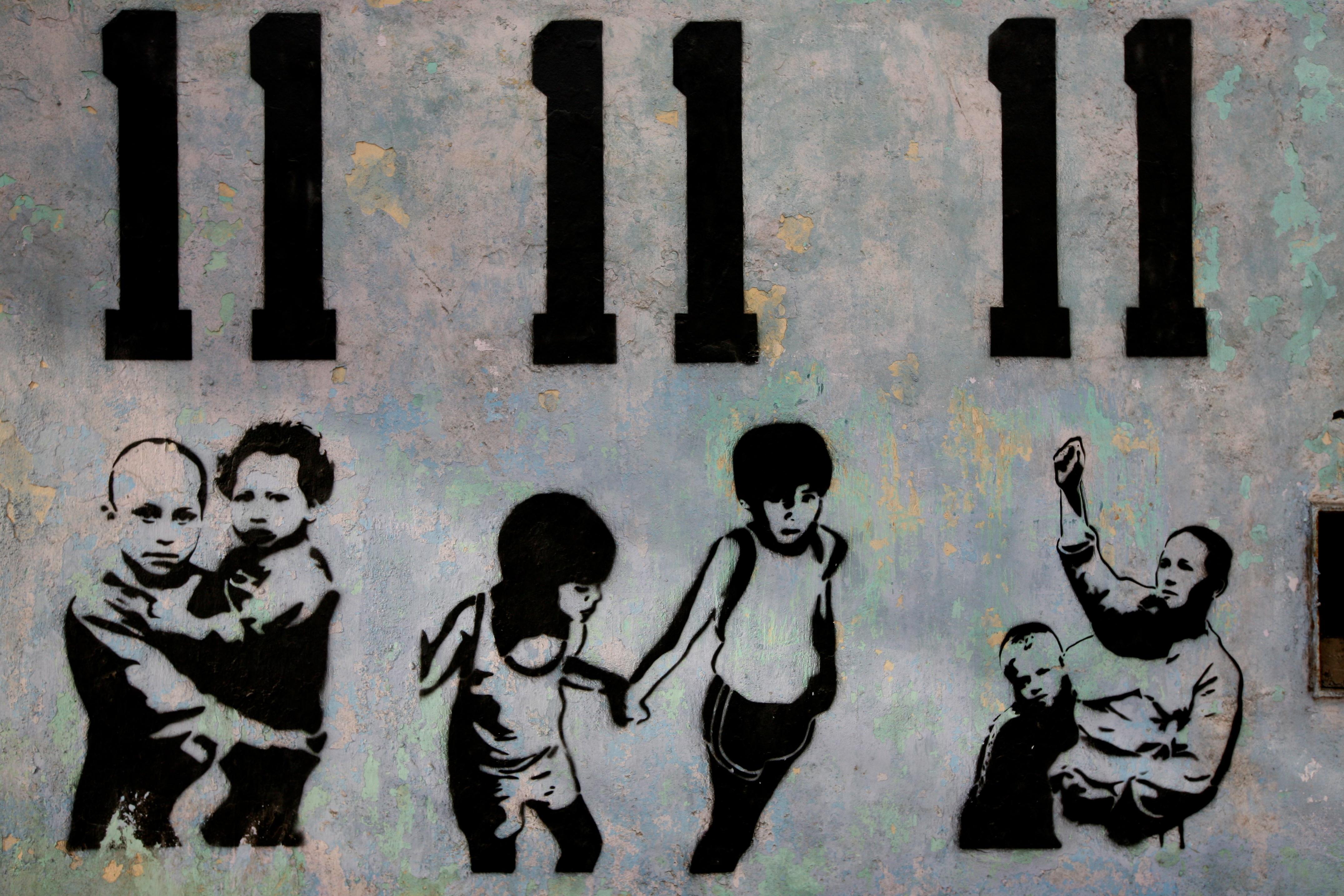 street art wallpaper australia