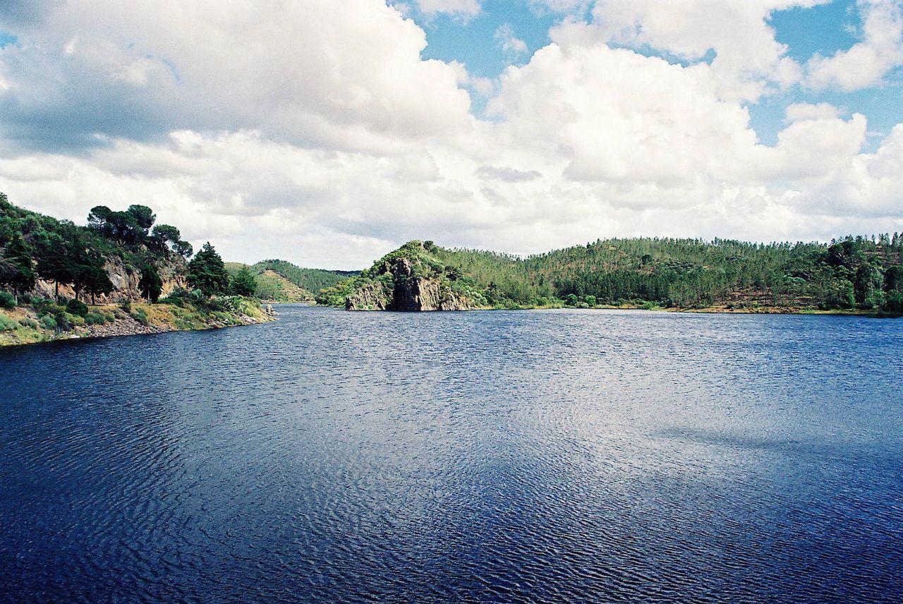 Maranhão-demningen