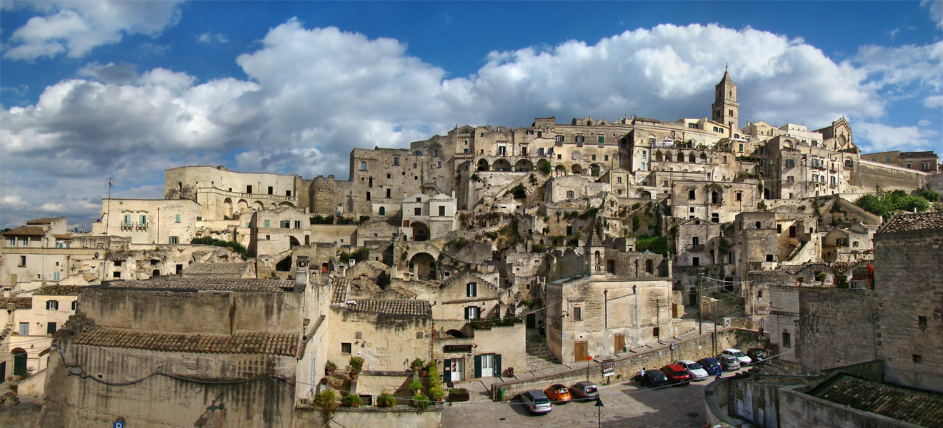 Matera Italy  city pictures gallery : Basilicata Matera1 tango7174 Wikimedia Commons