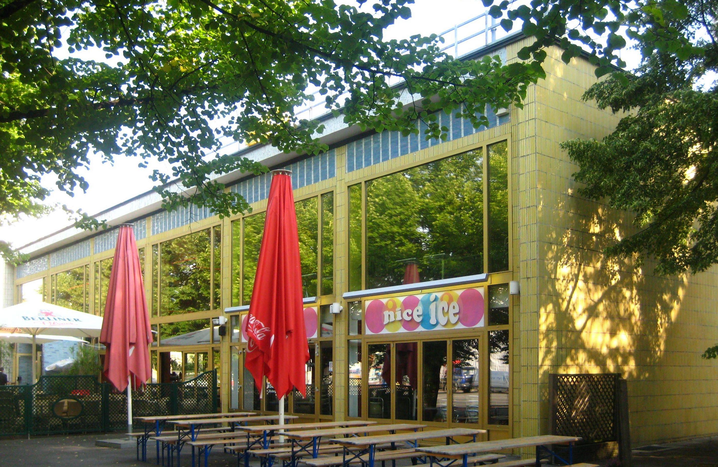Cafe Mocca Berlin