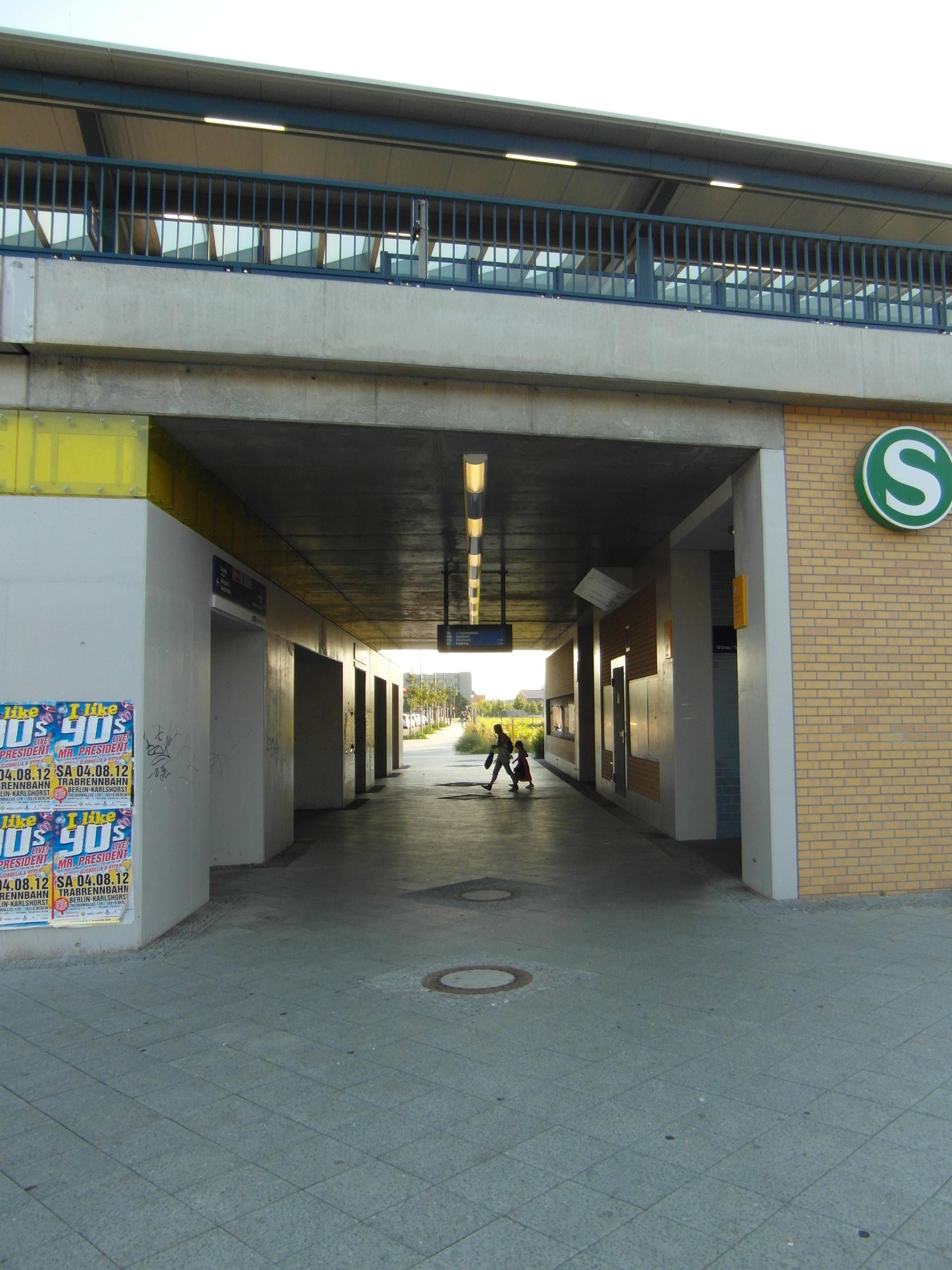 S Adlershof Berlin