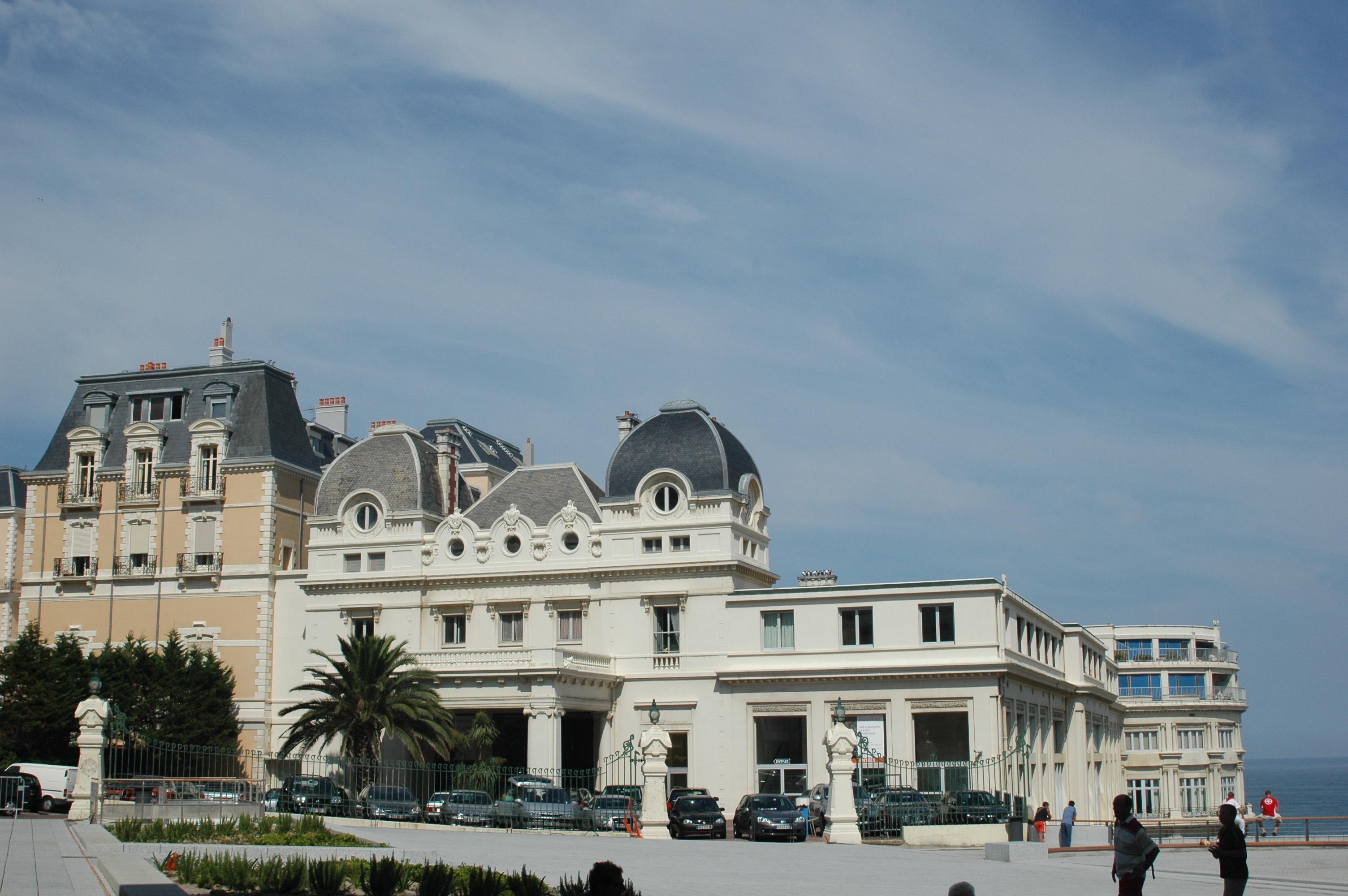 Casino biarritz telephone atlanta city casino new jersey
