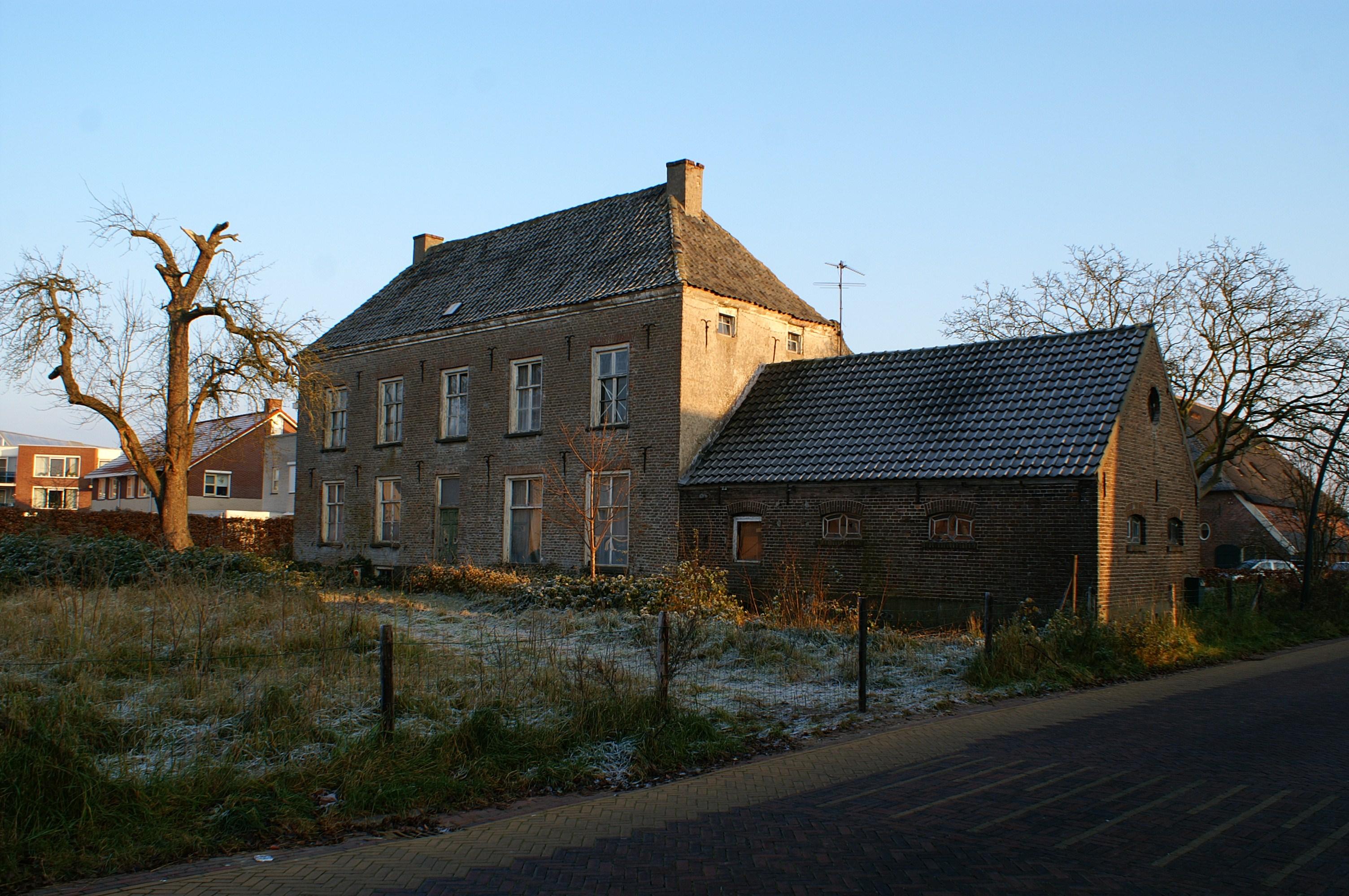 39 t huis binnenveld in huissen monument - Fotos van huis ...