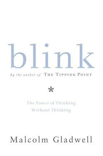 Image result for blink by malcolm gladwell
