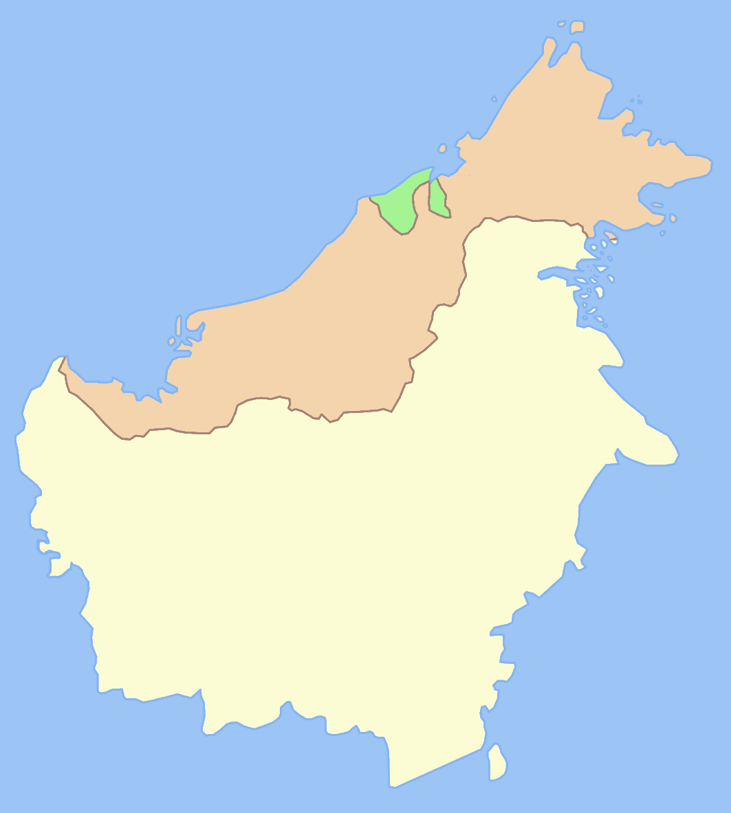 file borneo map with borders png wikimedia commons https commons wikimedia org wiki file borneo map with borders png