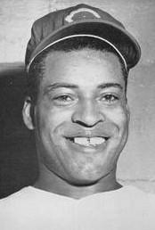 Brooks Lawrence - Cincinnati Reds - 1957