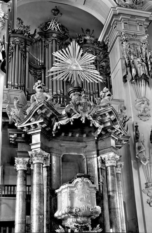 Garnisonkirche In Potsdam