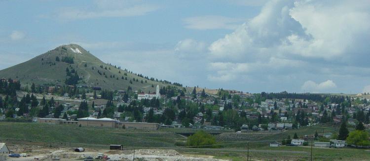 Butte MT