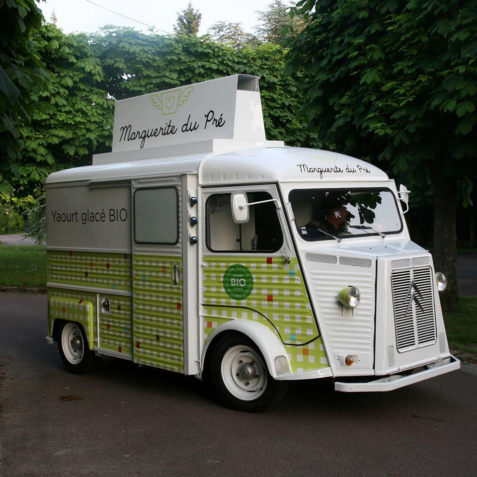 Food Truck Te Koop Nederland Ventvergunning