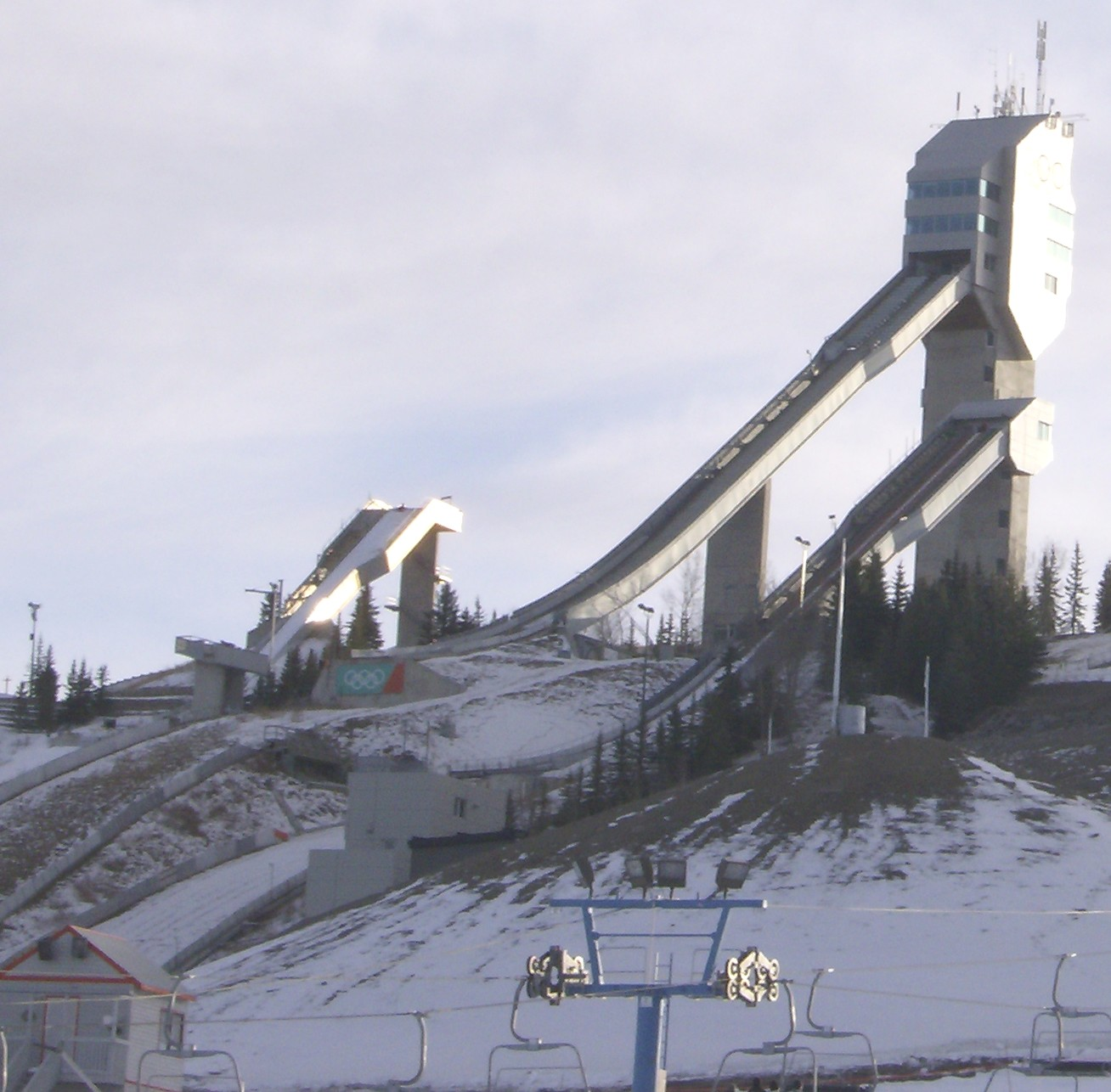 File Canada Olympic Park 2006 Dec 10 8 Jpg Wikimedia Commons