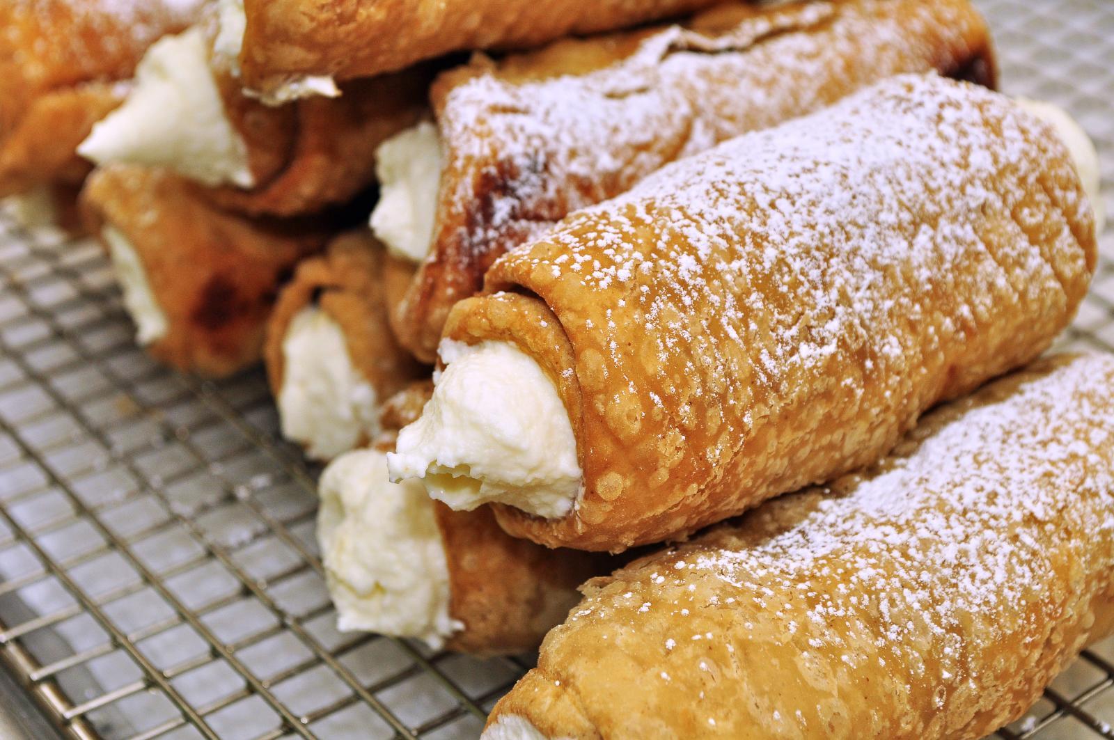 Gluten Free Italian Food Los Angeles