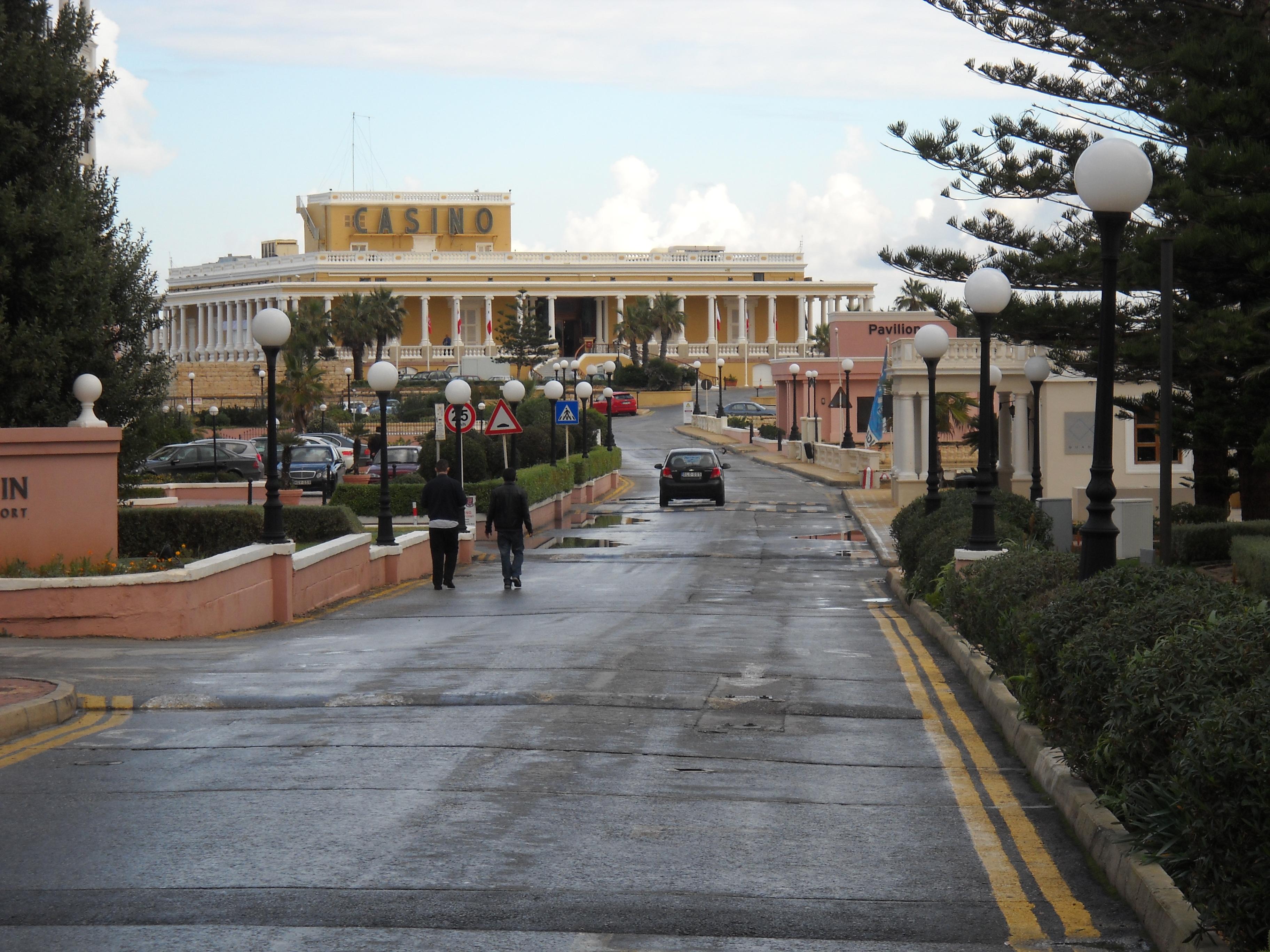 File:Casino in Malta.jpg - Wikimedia Commons
