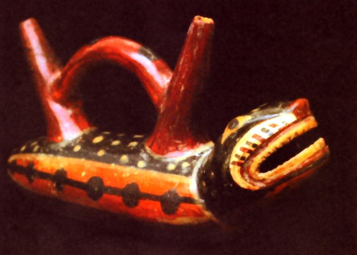 ceramica cultura lima