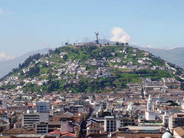 Peru Ecuador And Galapagos Tours