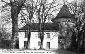 Rochetoirin Commune in Auvergne-Rhône-Alpes, France