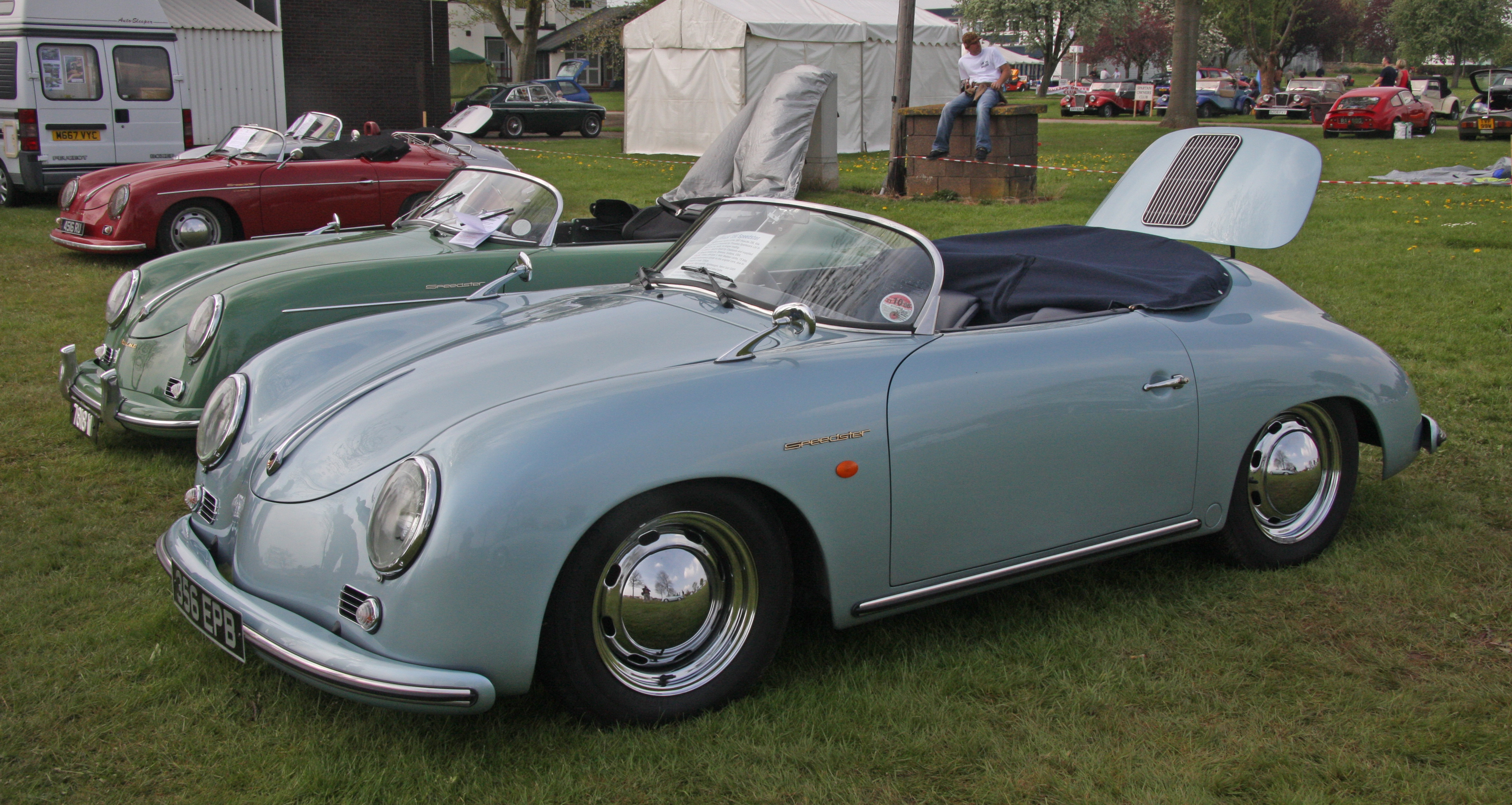 File Chamonix Beck 356 Speedster Flickr Exfordy Jpg