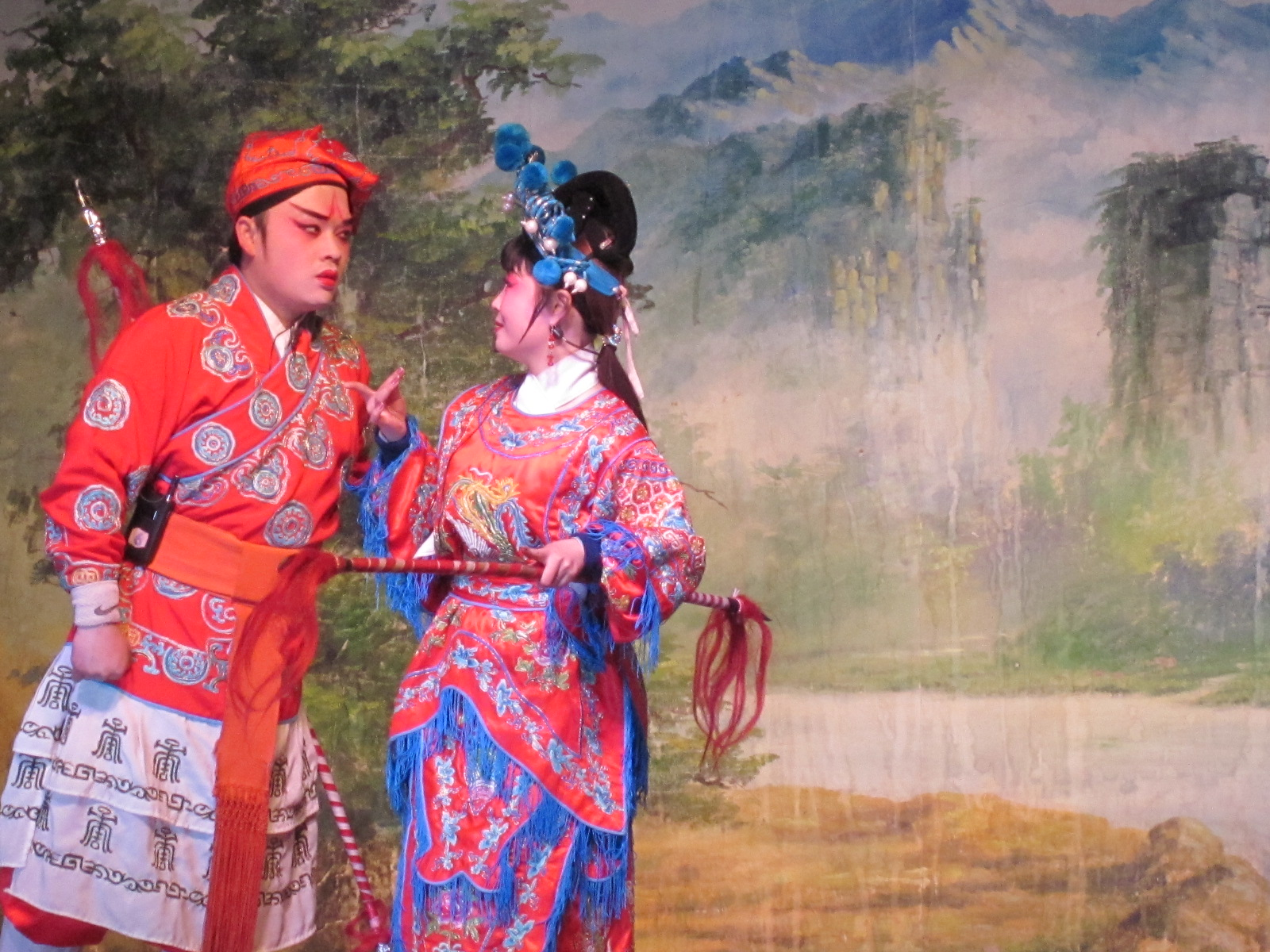 File Changsha Flower Drum Song 7 Wikimedia mons