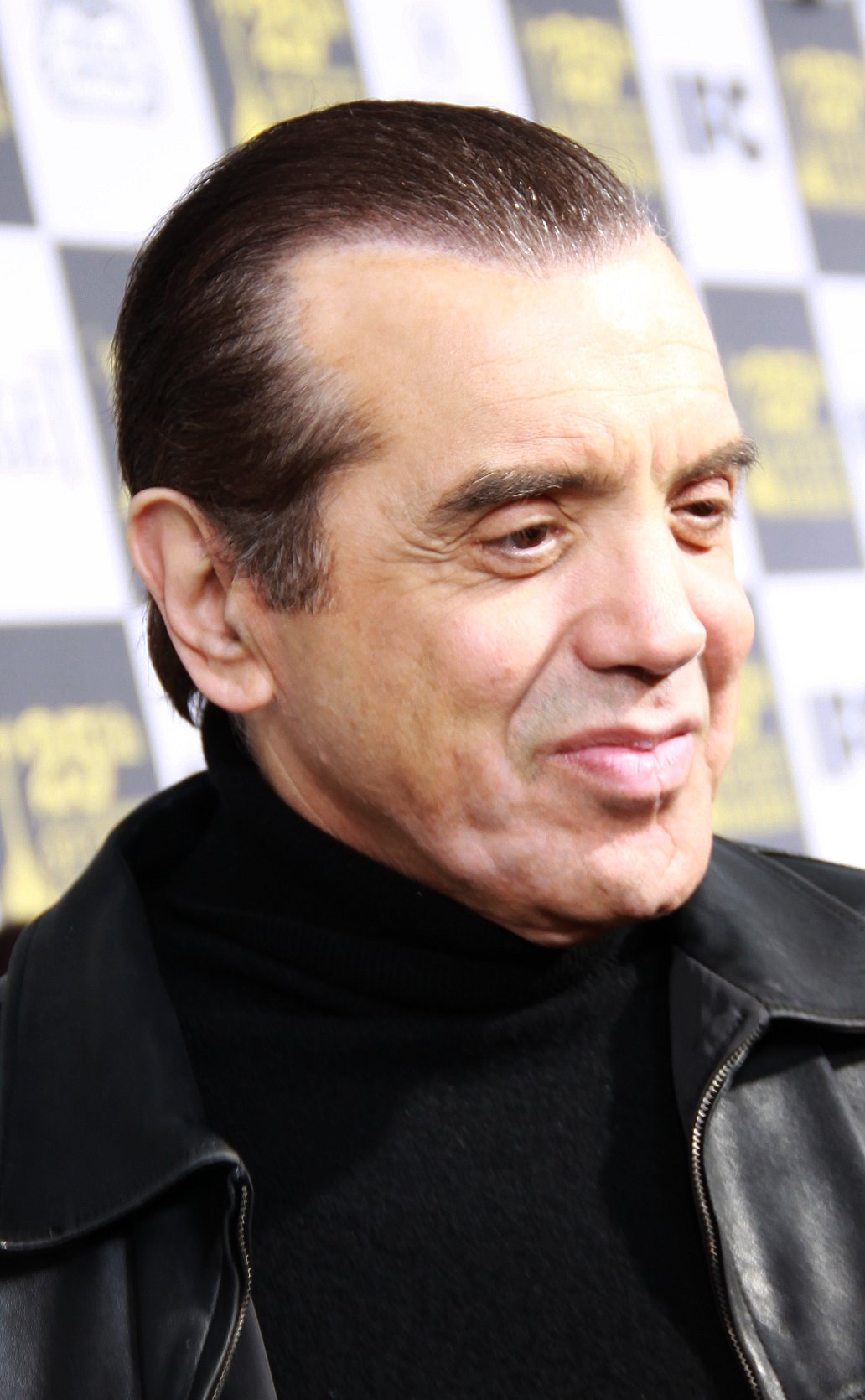 chazz palminteri nyc