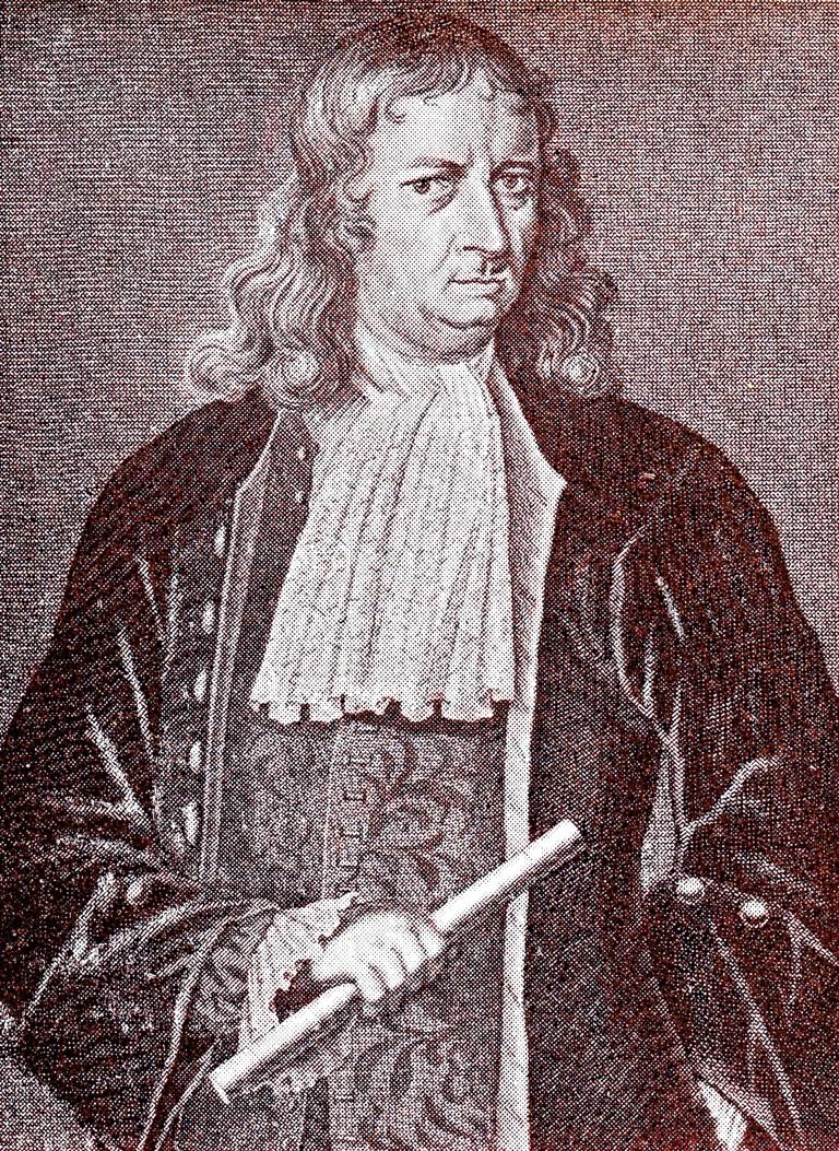 Christoffel van Swoll - Wikidata