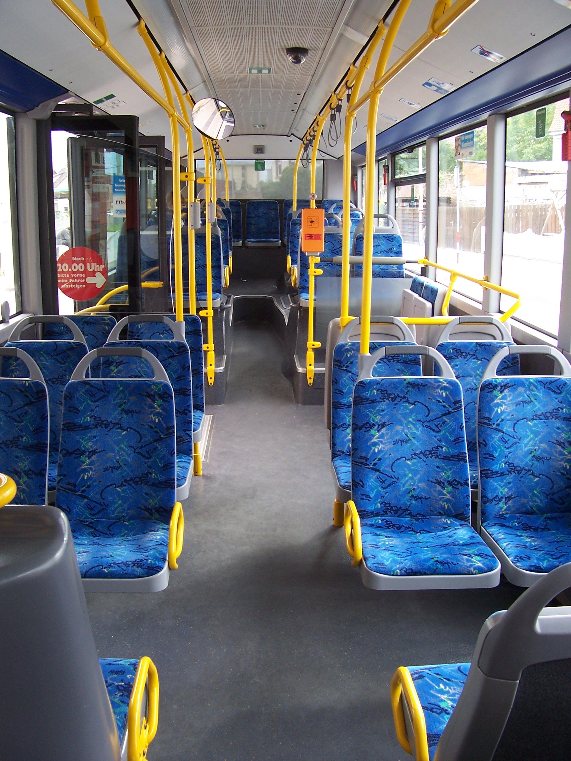 Bus Gare Aix Tgv Centre Ville