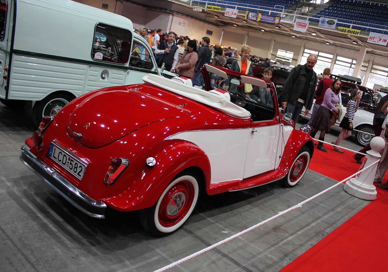 File Citroen 2cv Cabriolet Flickr Jns001 Jpg