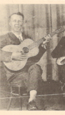 Clarence Ashley American musician