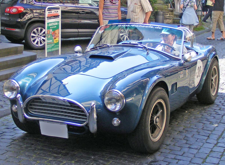 Datei:Cobra Oldtimer Monschau 2008.jpg – Wikipedia