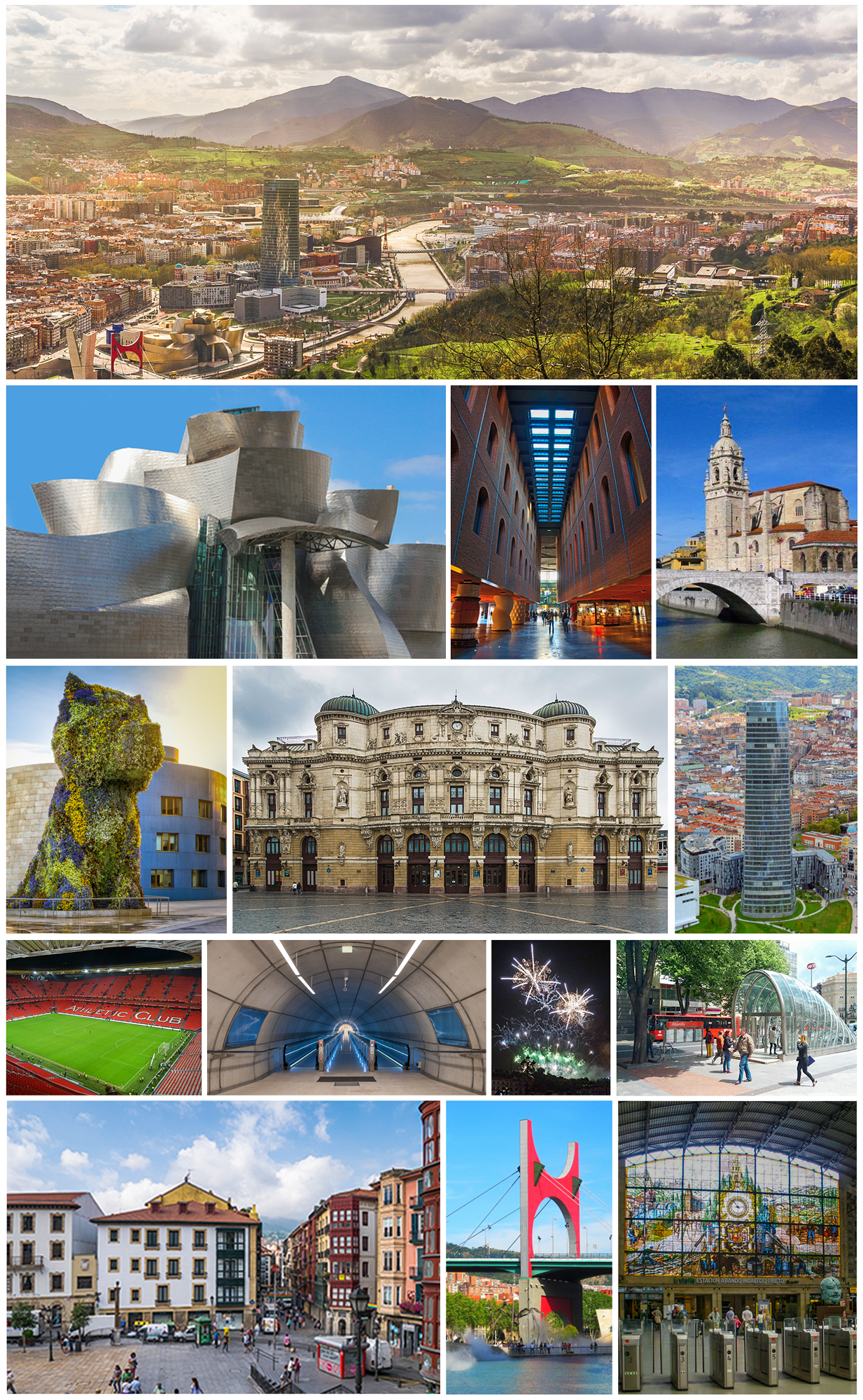 Bilbao - Wikipedia