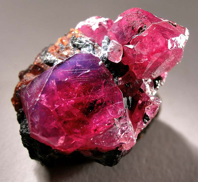 ruby gemstone healing rubi of from gemstones charms raw light properties