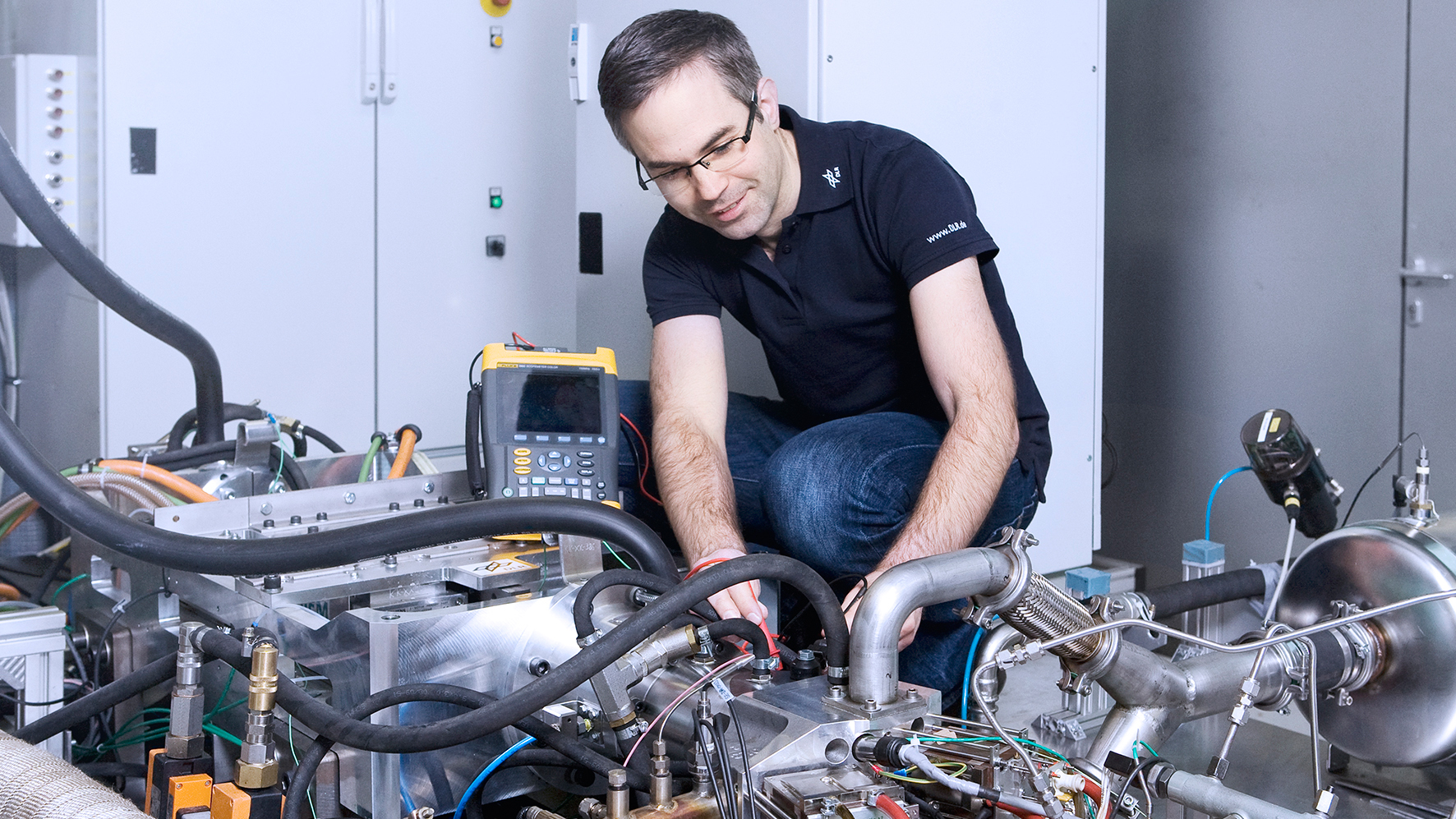 Natural Gas Engineer Resume