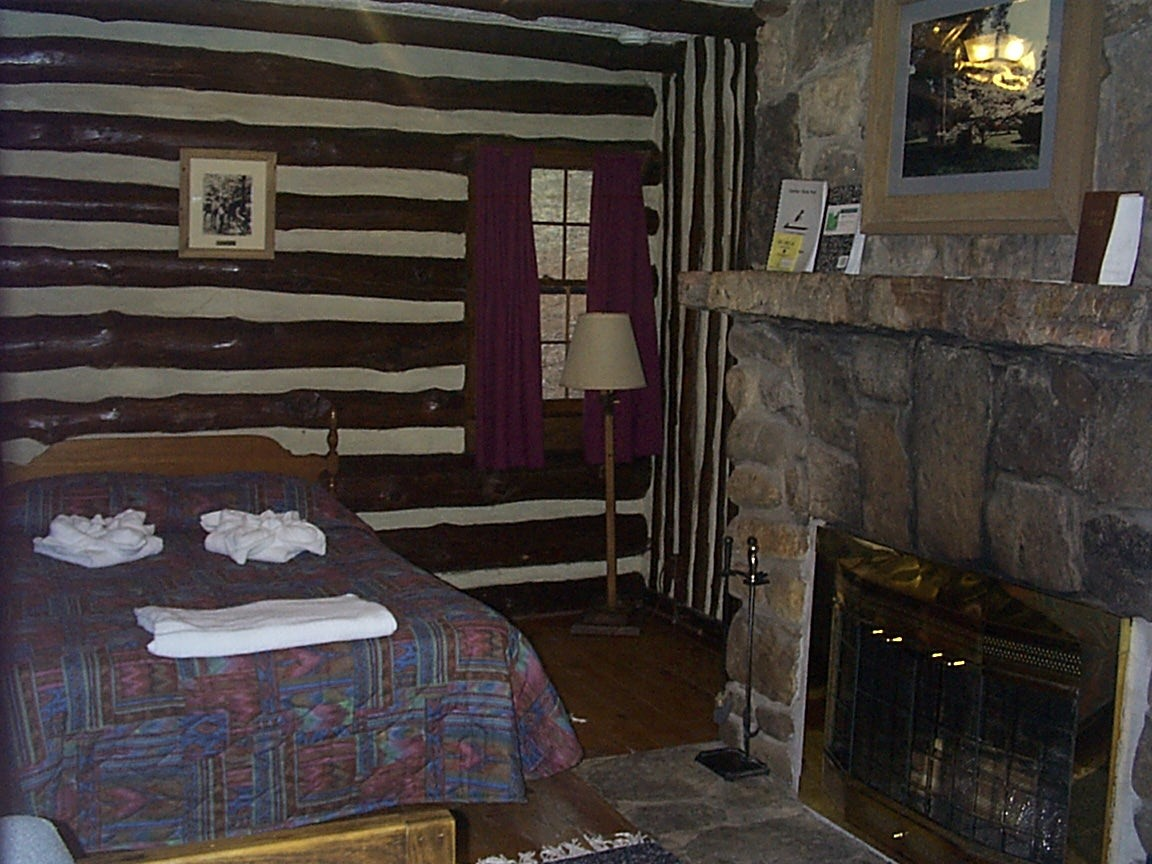 File:DO   One Room Cabin Interior (4073360522)