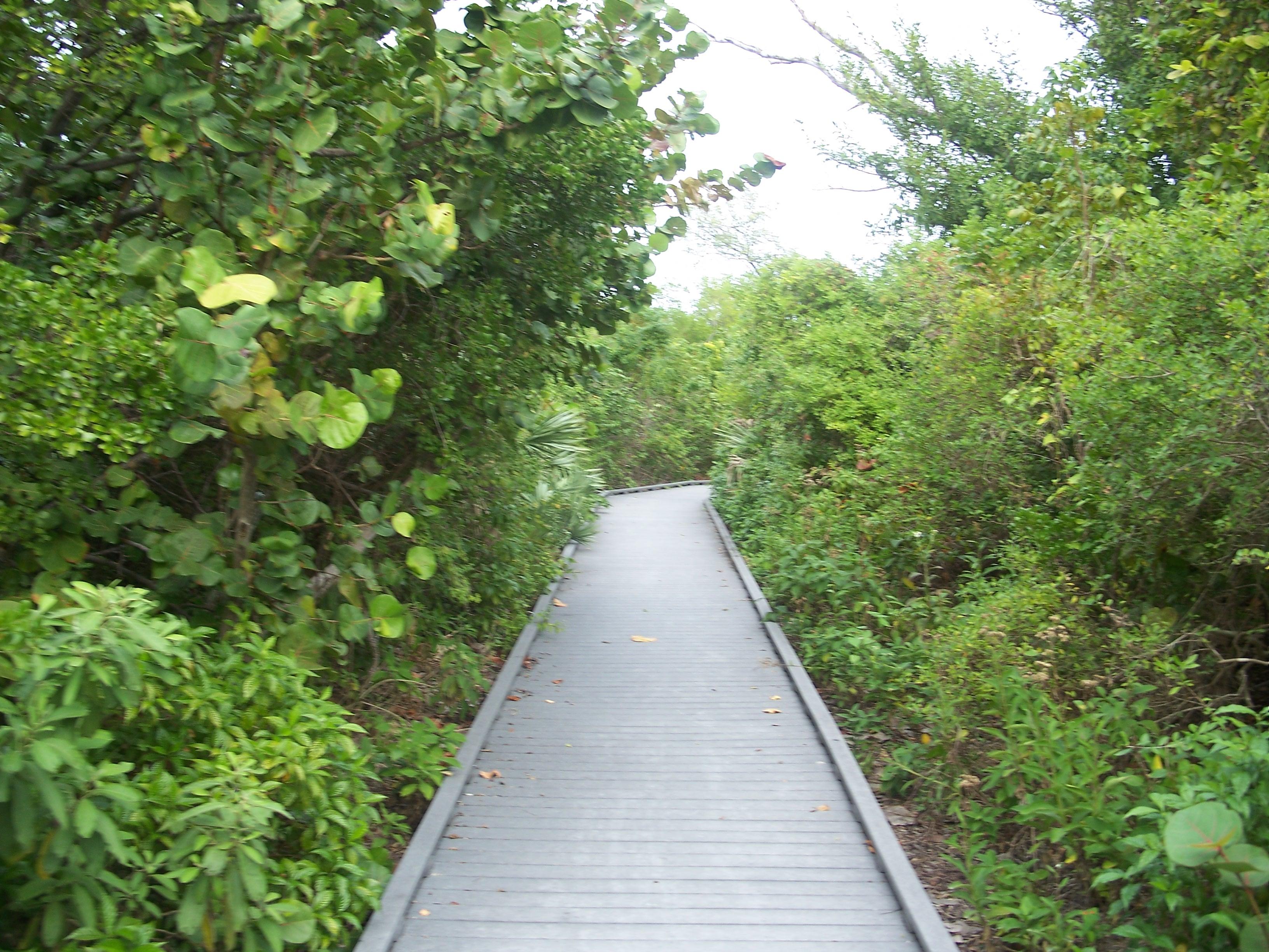 John U Lloyd Beach Park