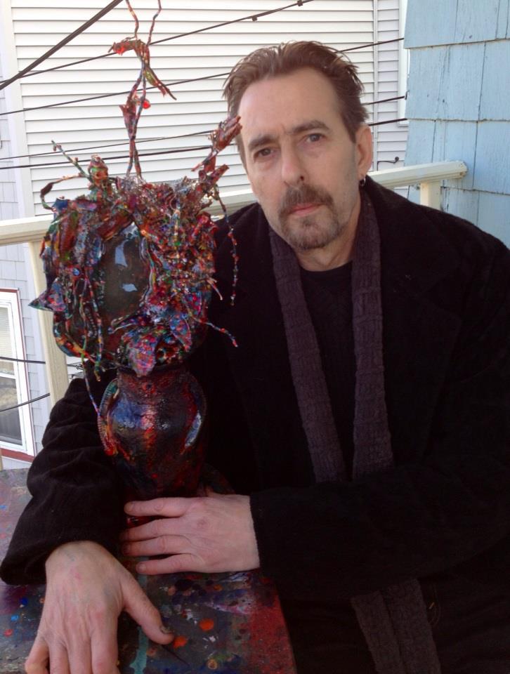 Surveillance >> David Rosen (artist) - Wikipedia