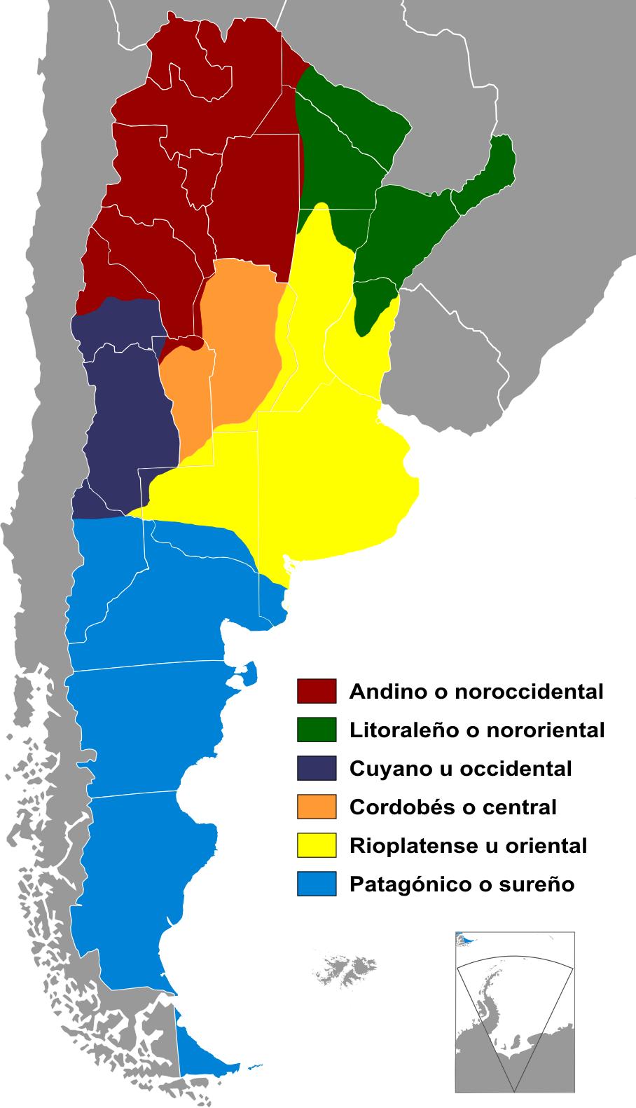 Argentines in Spain
