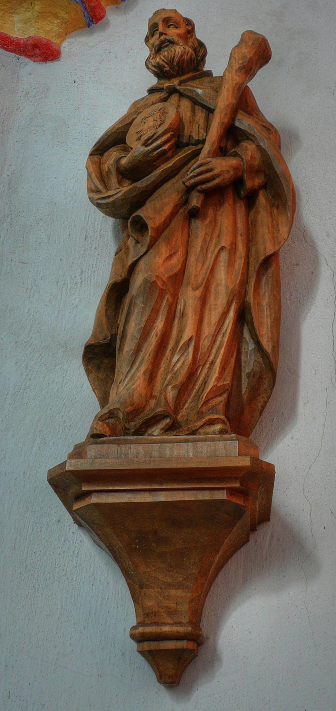 http://upload.wikimedia.org/wikipedia/commons/4/49/Distelrath_Ühledömche_Judas_Thaddäus_HDR.jpg
