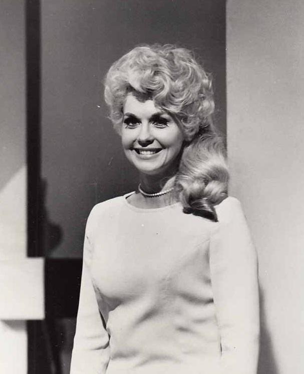 Douglas in 1967